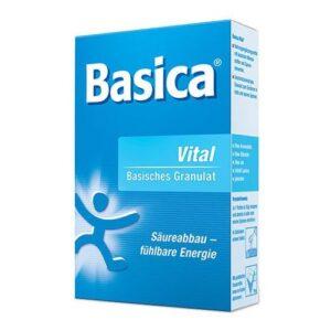 Basica Vital por – 200 g