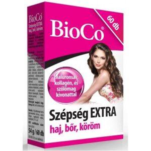 BioCo szépség extra tabletta – 60db