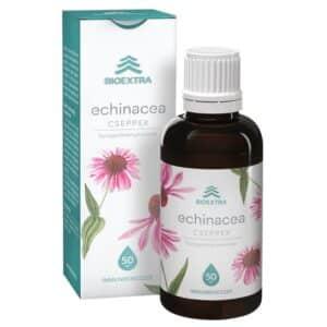 Bioextra Echinacea cseppek – 50ml