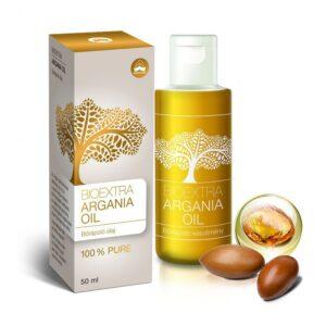 Bioextra argania oil - argán olaj - 50ml