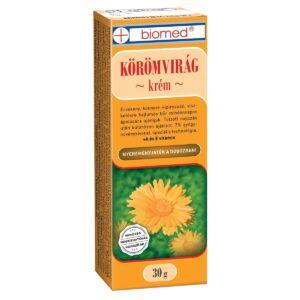 Biomed-koromvirag-krem-30g