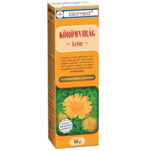 Biomed-koromvirag-krem-60g