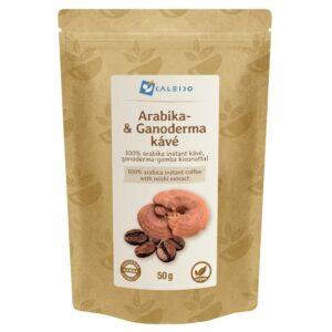 Caleido Arabica & Ganoderma kávé - 100g