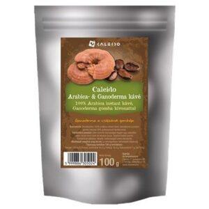 Caleido Arabica & Ganoderma kávé – 100g