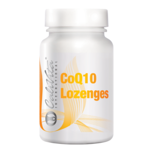 CaliVita-CoQ10-Lozenges-tabletta - 30db