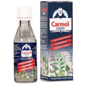 Carmol csepp – 40ml