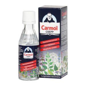 Carmol csepp – 20ml