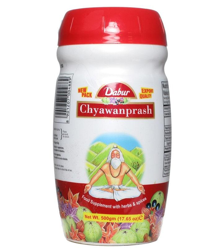 Dabur Vita Jam – Chyawanprash Amla lekvár – 500g