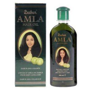 Dabur Amla hajkondicionáló olaj – 200ml