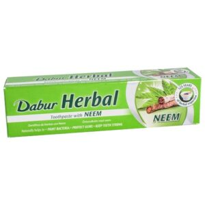 Dabur Herbal Neem fogkrém – 100g
