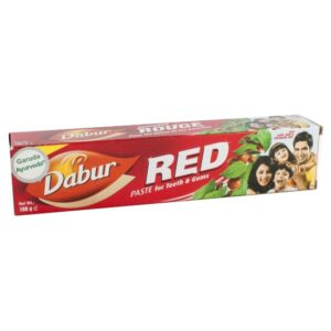 Dabur Herbal Red fogkrém – 100g