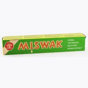 Dabur Miswak fogkrém – 100ml