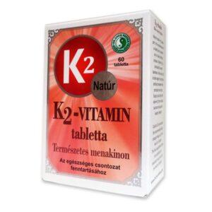 Dr. Chen K2-vitamin filmtabletta – 60db
