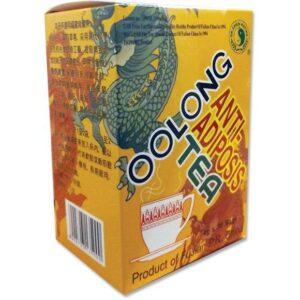 Dr. Chen Oolong anti-adiposis filteres tea - 30filter