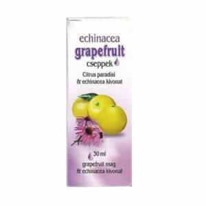Dr. Chen Echinacea Grapefruit cseppek – 30ml