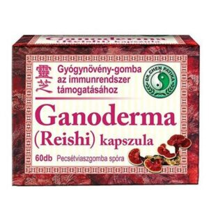 Dr. Chen Ganoderma kapszula – 60db