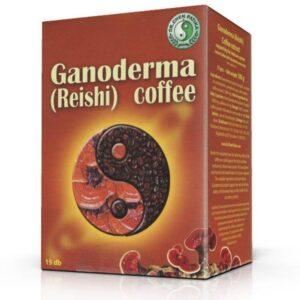 Dr. Chen ganoderma-reishi kávé – 15db