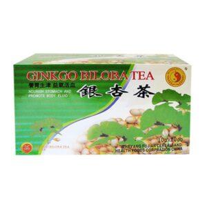 Dr. Chen ginkgo biloba instant tea – 20 db