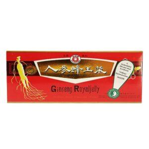 Dr. Chen ginseng ampulla royal jelly – 10x10ml