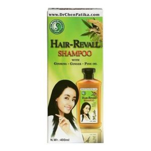 Dr. Chen hair revall sampon – 400ml