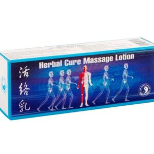 Dr. Chen herbal cure masszázskrém – 70ml