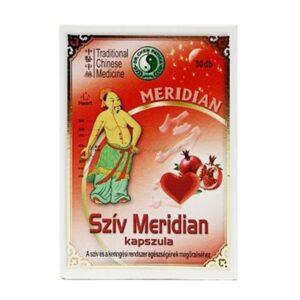 Dr. Chen Szív Meridian kapszula – 30db