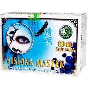 Dr. Chen Visiona-Mester kapszula – 60db