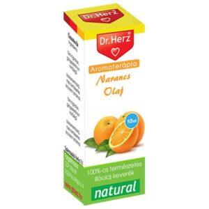 Dr. Herz Narancs illóolaj - 10ml