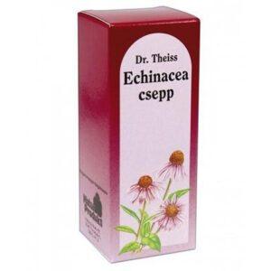 Dr. Theiss Echinacea csepp – 50ml