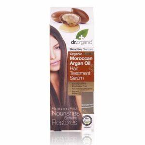 Dr. Organic bio Argán olaj hajápoló szérum – 100 ml