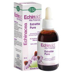 ESI Alkoholmentes Echinacea csepp – 50ml