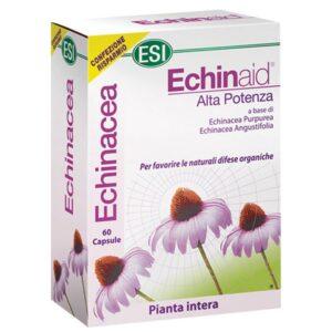 ESI Echinacea dupla kapszula – 60db