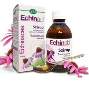 ESI Echinaid Echinacea szirup - 200ml