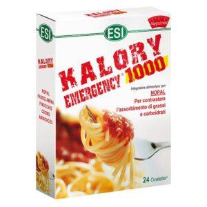 ESI Kalory emergency - 24db