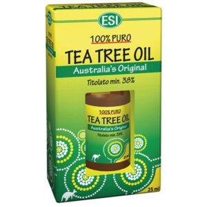 ESI Ausztrál teafaolaj – 25ml