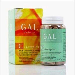 GAL C-komplex kapszula – 90db