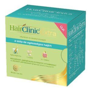 Hair Clinic Extra kapszula – 90db