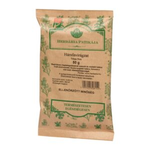 Herbária hársfavirág tea - 50g