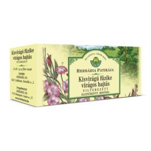 Herbária kisvirágú füzike tea - 25x1g filter/doboz