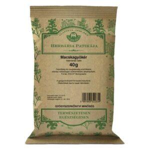 Herbária macskagyökér tea - 40g