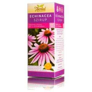 InnoPharm Herbal Echinacea szirup – 150ml