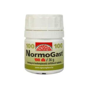 Normogast tabletta – 200 db