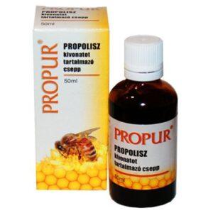 Propur propolisz csepp – 50 ml