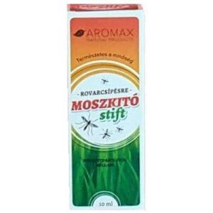 Aromax Moszkító stift rovarcsípésre - 10ml