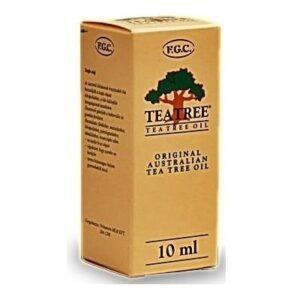 Ausztrál teafa olaj – 10 ml