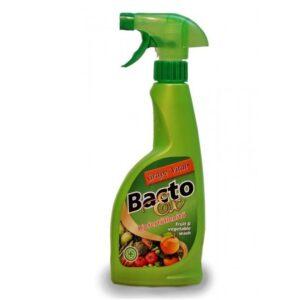 BactoEX Zöldség és gyümölcs biofertőtlenítő spray – 500ml