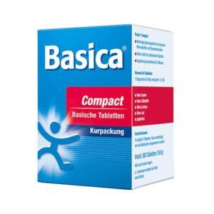 Basica Compact tabletta – 360 db