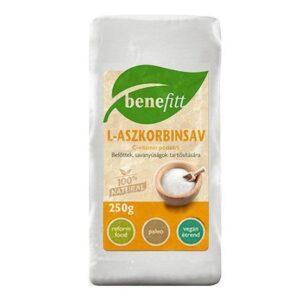 Interherb Benefitt L-Aszkobinsav – 250g