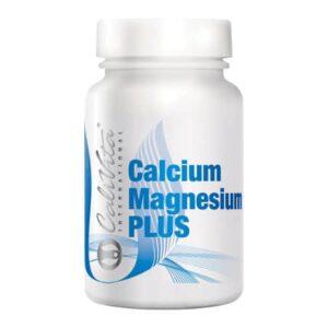 CaliVita Calcium Magnesium Plus kapszula – 100db