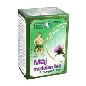 Dr. Chen máj meridian tea – 20filter